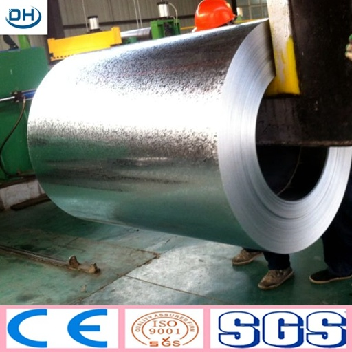 Tinned Iron Coil, Electrolytic Prime Tinplate Coil/SPTE