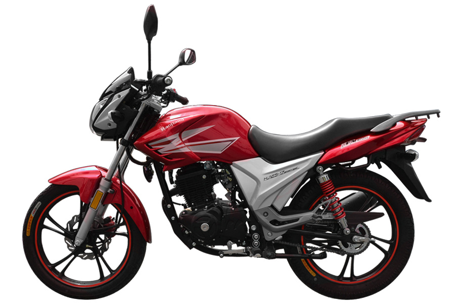 New 125CC Haojiang Street General Motorcycle (HJ125-17 KS)