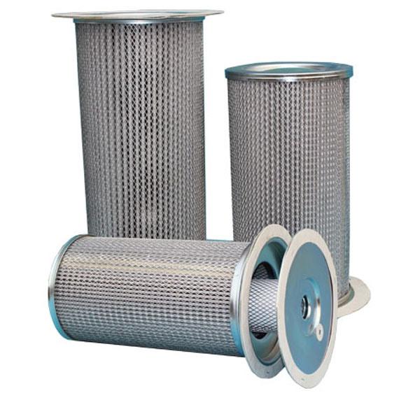 Sullair Compressor Oil Gas Separator 02250137-895