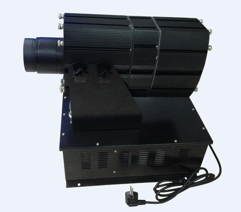 Sale Projection Advertising Equipment 1200W Long Distance Outdoor Gobo Light