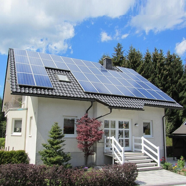 2kw PV Energy off-Grid Power Home System Has Solar Panel (MP-XT2000L)