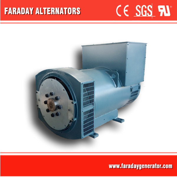 100% Copper Wire Diesel Generator 350kVA/280kw (FD4LS)