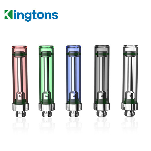 Logo Customized Thc Atomizer Cbd Tank Hot in USA