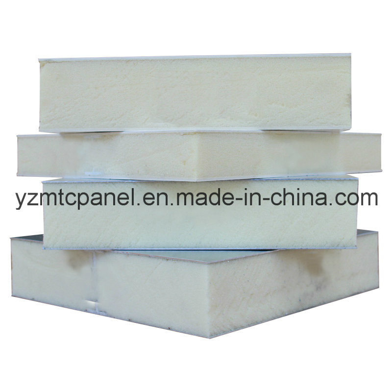 FRP PU Foam Composite Panel for Refrigerated Truck Body
