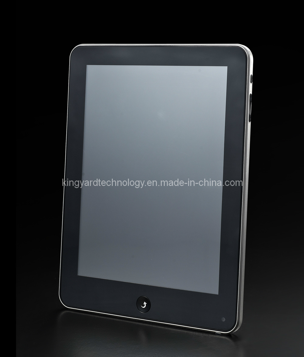 3G Tablet PC Capacitive Screen Jelly Bean Android 4.1