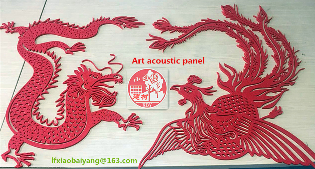 DIY Wall Display Panel Decoration Panel Acoustic Panel Ceiling Panel Wall Panel Decoration Panel