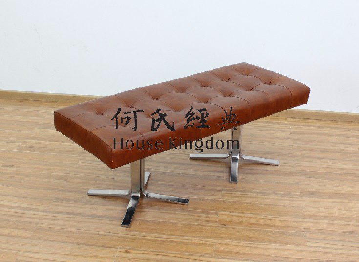 Stool (DS-163) New Design Bench