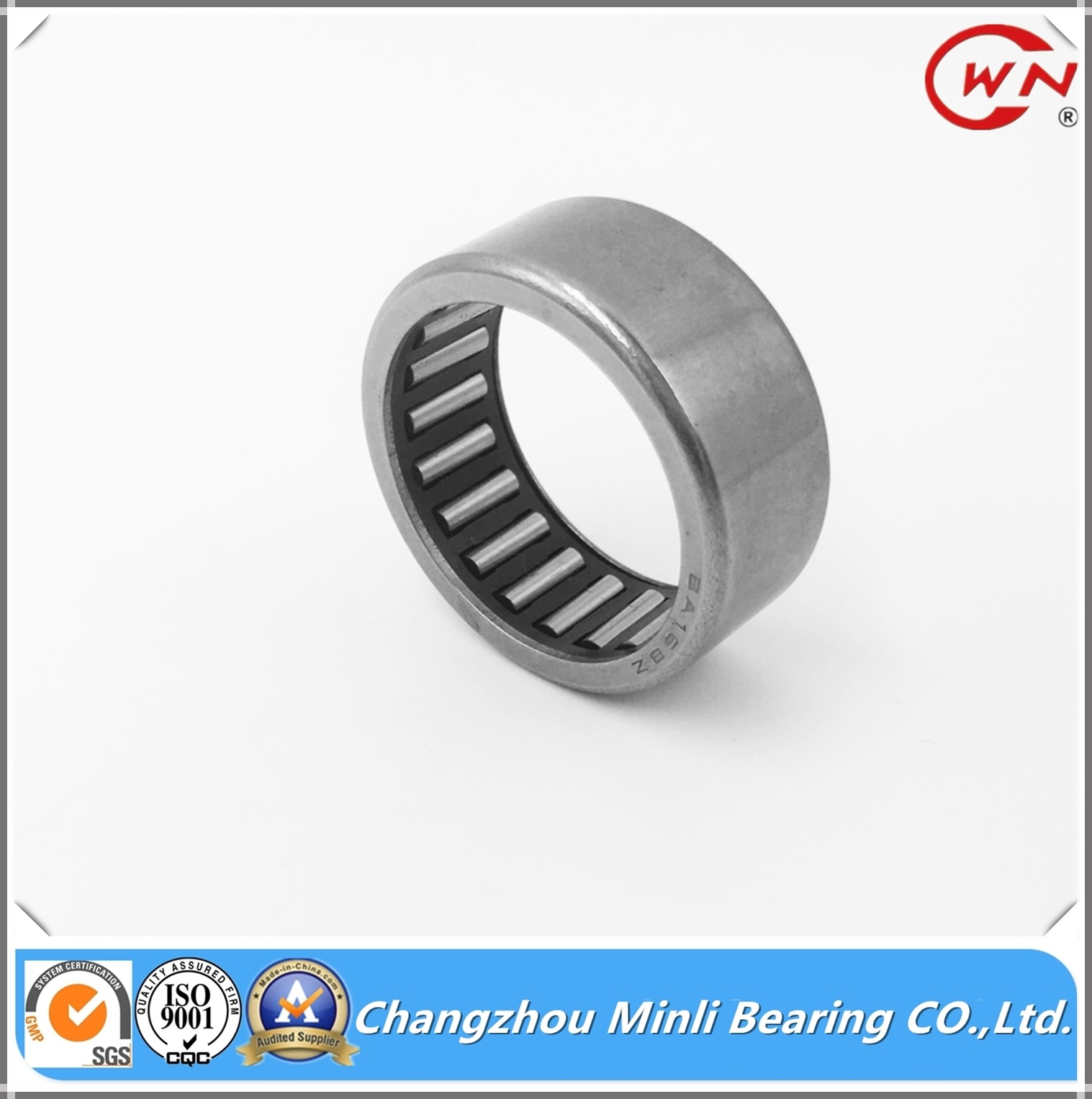 Hot Selling Drawn Cup Needle Roller Bearings with Retainer