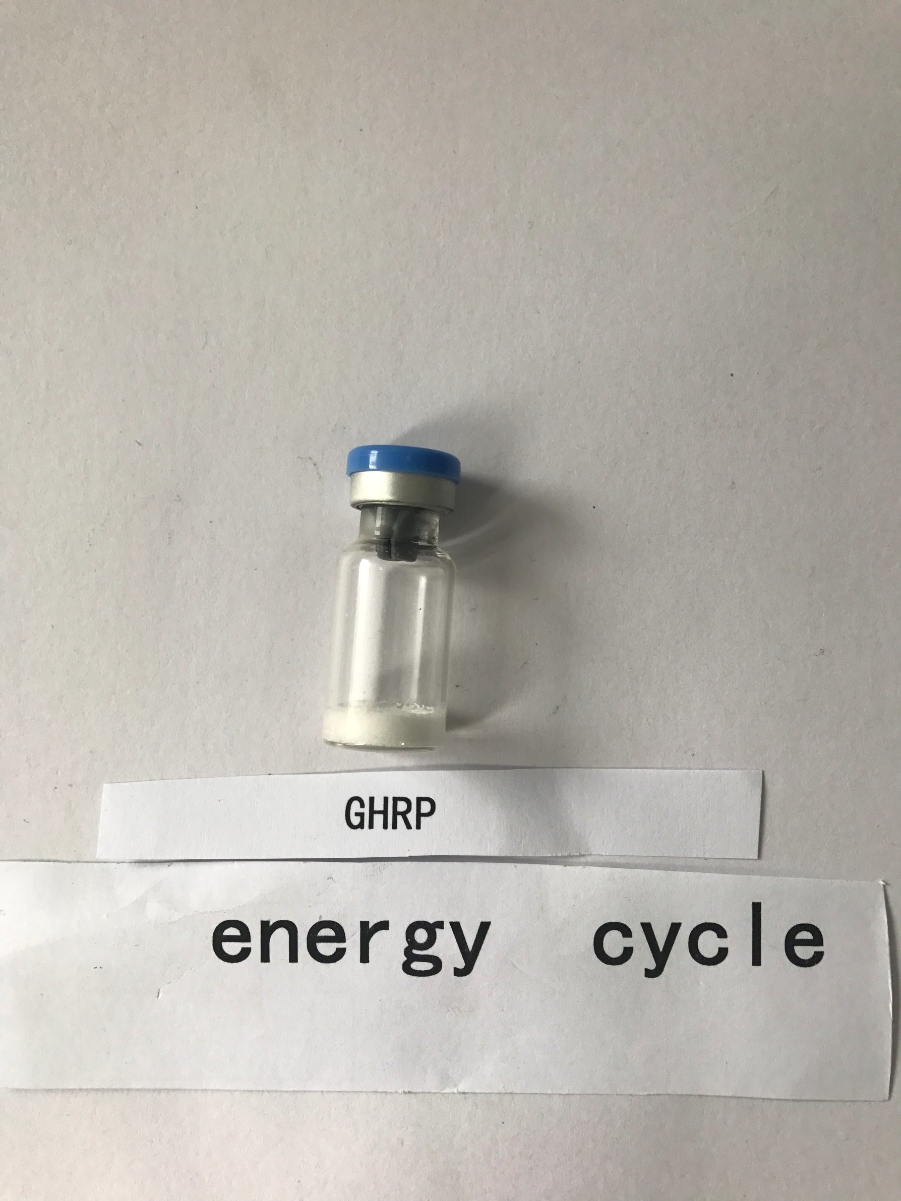 GMP Certified Ghrp-2 Peptide for Bodybuilding with 158861-67-7