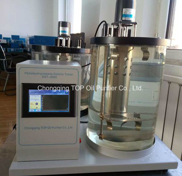 Petroleum Oil Density Test Equipment (TP-109A)