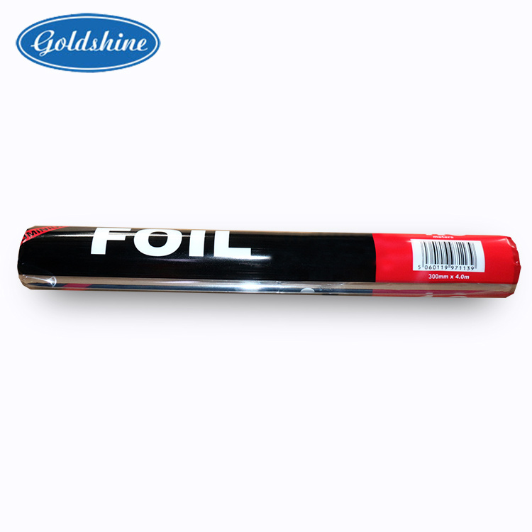 Aluminum Foil Roll for Daily Life