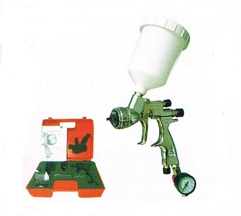 Paint Spray Gun for Paint Shop