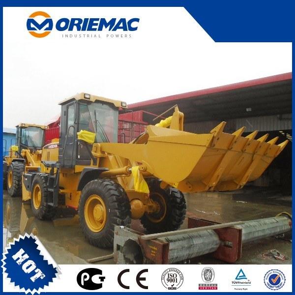 Cheap Price 3ton 1.8m3 Wheel Loader Lw300fn