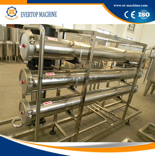 Water Treatment Plant/RO Filter System
