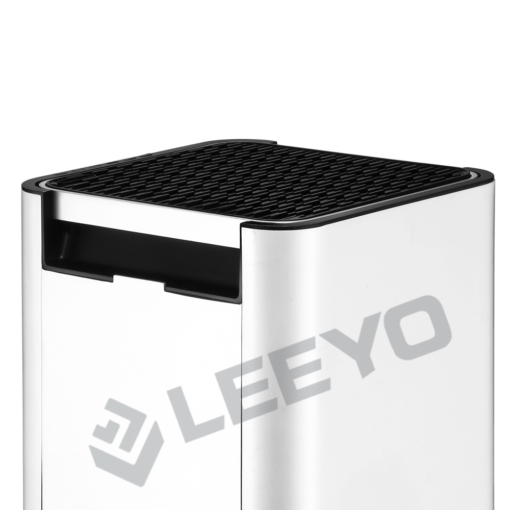 2017 HEPA Air Purifier