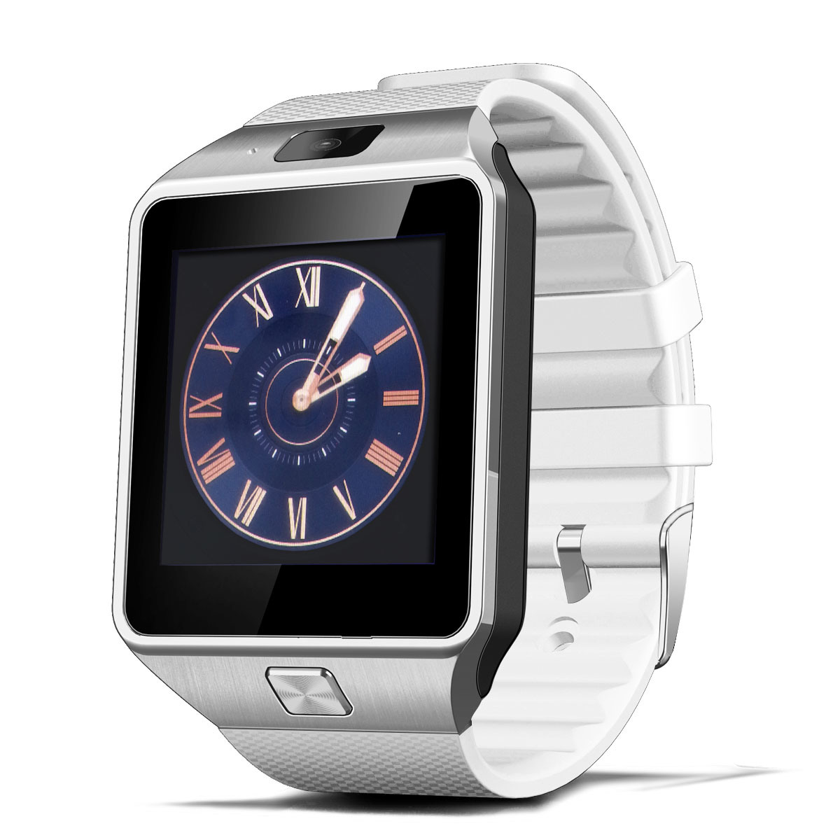 Hot Selling Smartwatch Dz09 with SIM Card Slot Camera Bluetooth
