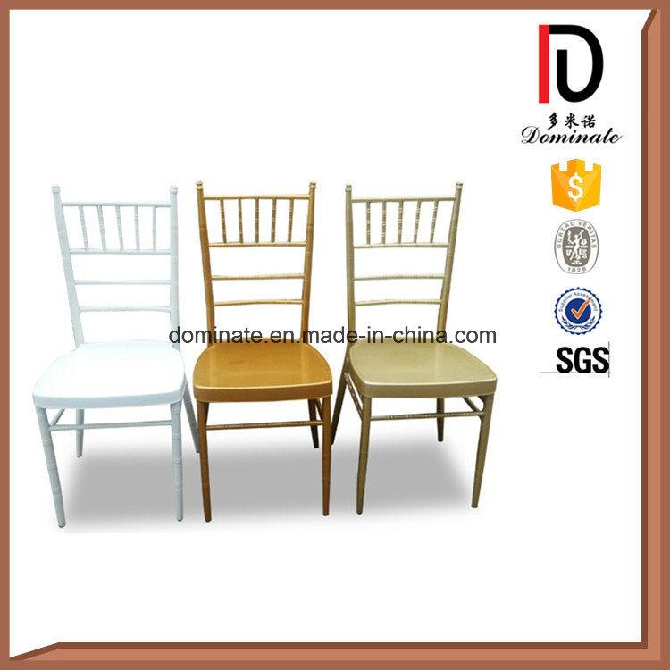 Hot Selling Wedding Furniture Metal Chiavari on Sale (BR-C178)