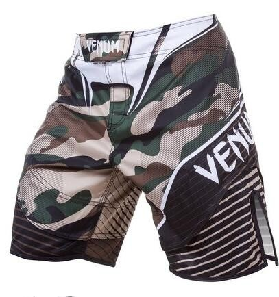 2017 New Sublimation MMA Fighting Shorts MMA Shorts for Boxing