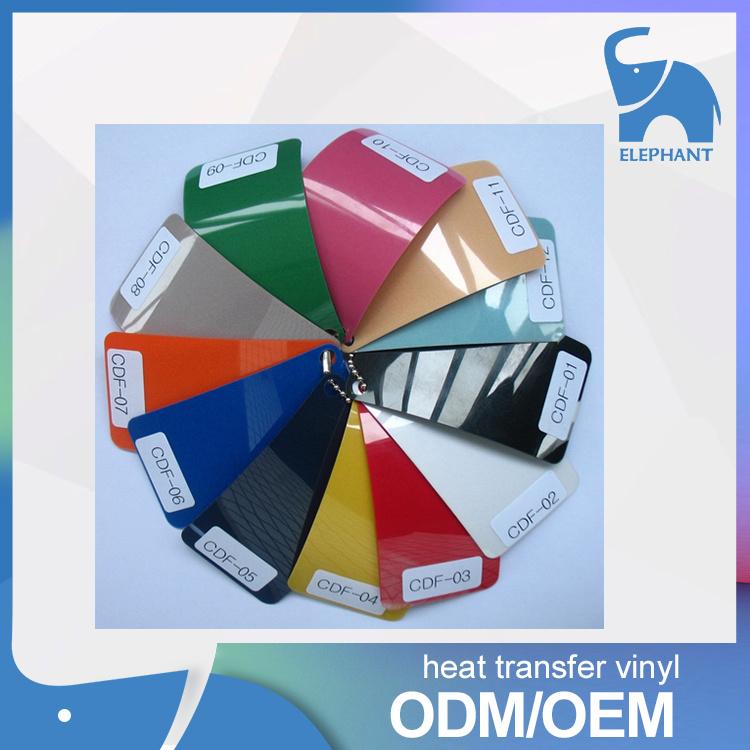 Best Price Korea Quality Heat Transfer Vinyl Gitter