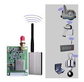 1W Wireless Data Radio Module Gfsk 433MHz/868MHz/915MHz Module