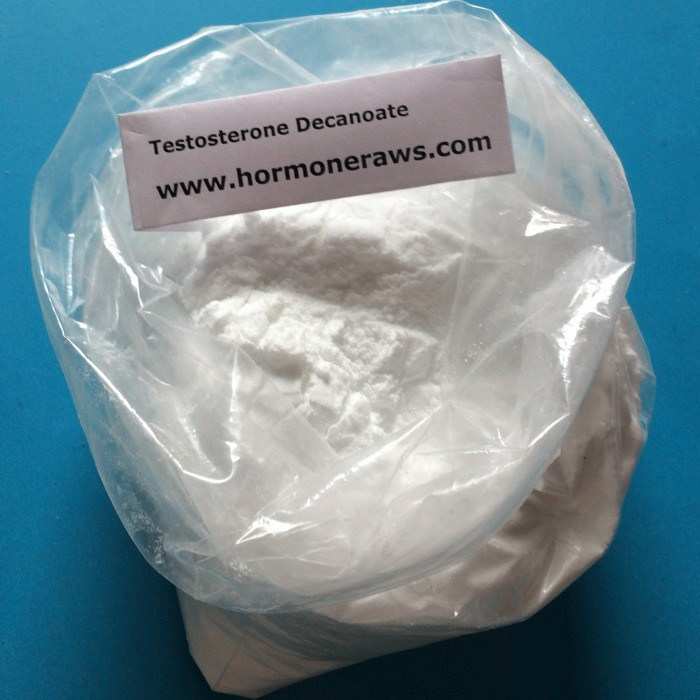 Testosterone Decanoate Steroid Anabolic Powder Testosterone Decanoate