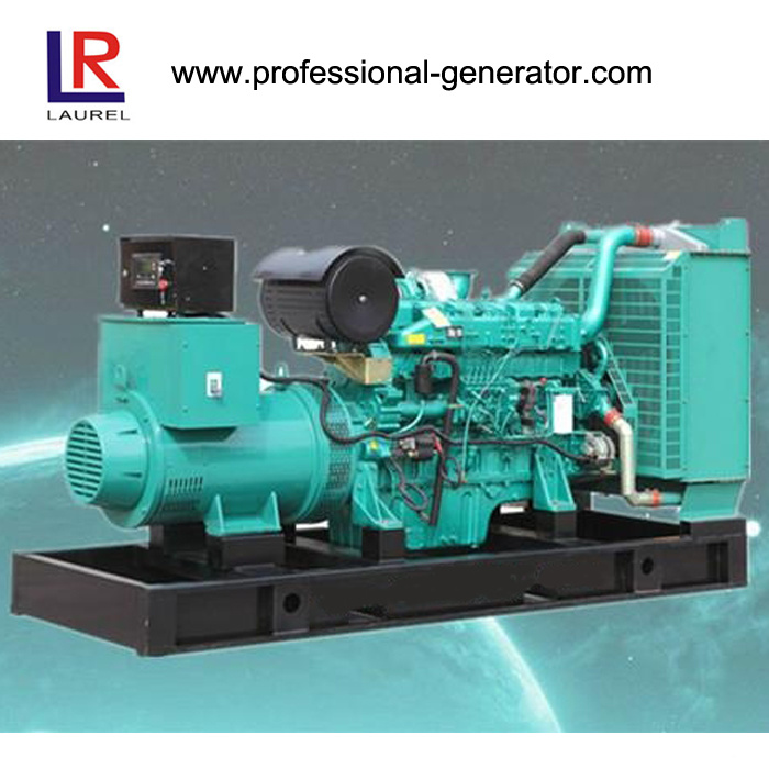 650kw Power Generator with Cummins Kta38-G2 Engine