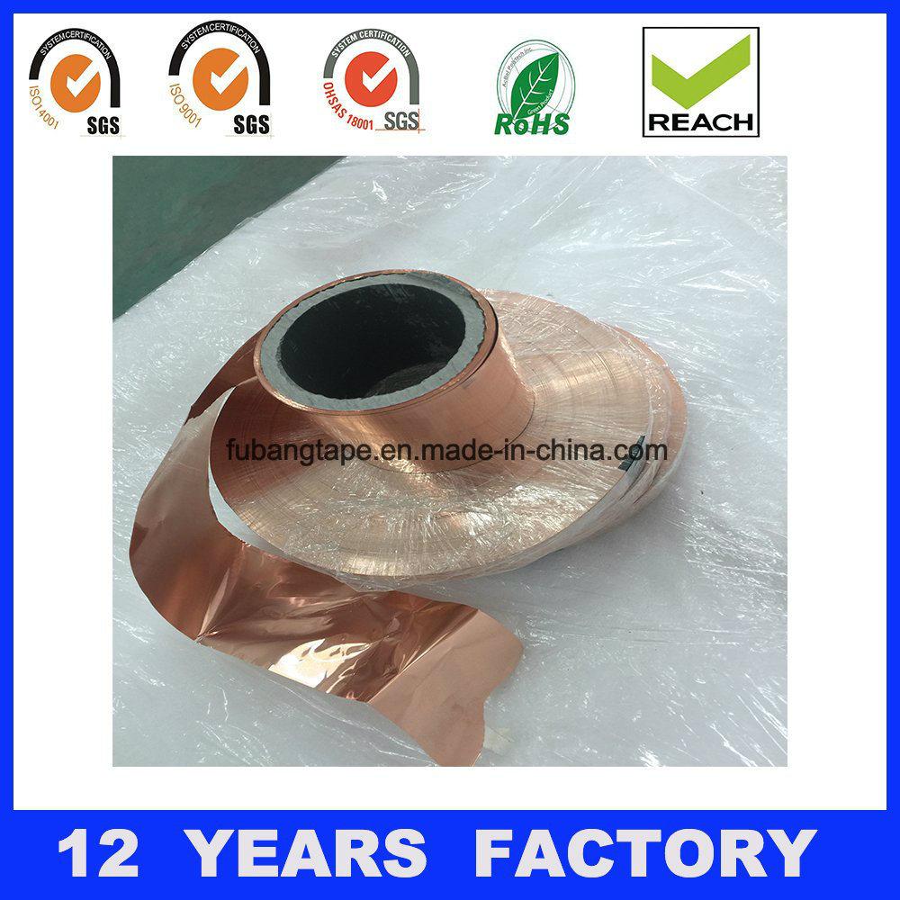 Copper Foil for Connectors