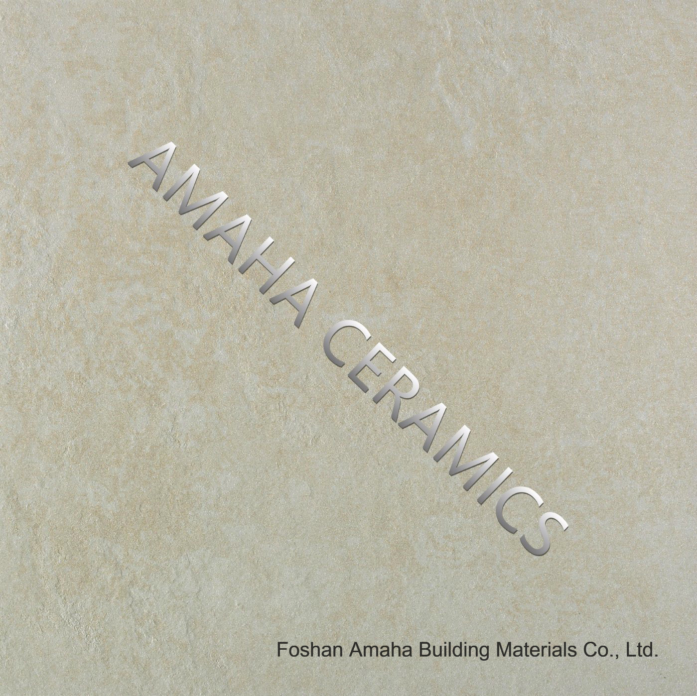 Pop-Fashion Personalized Rustic Tiles Cindy for Floor (BMR14W)