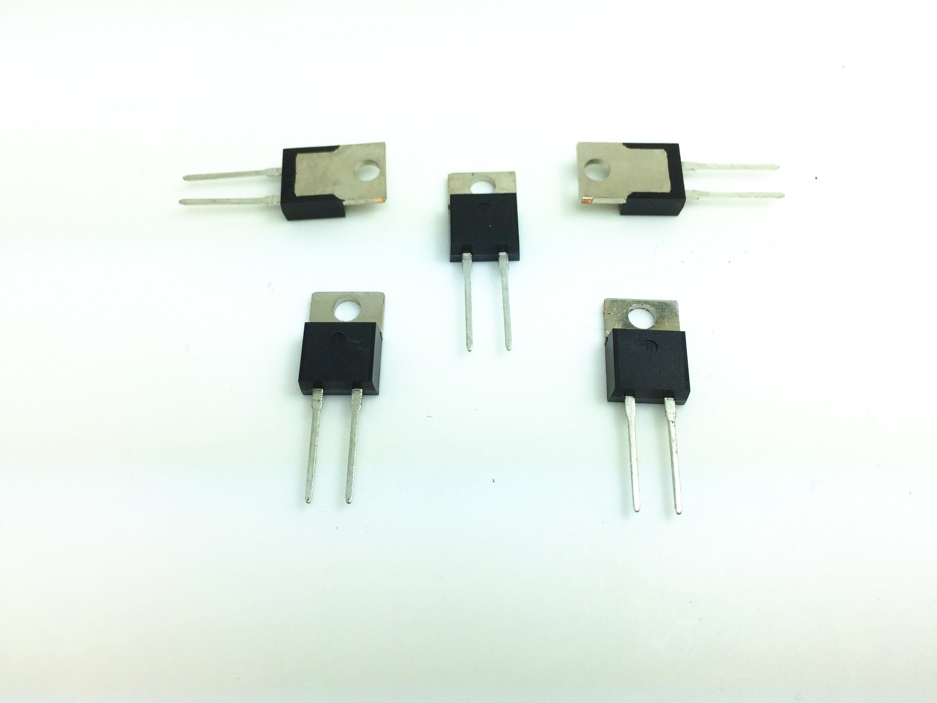 Top220 Power Resistor