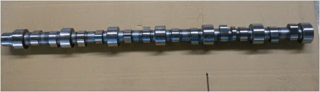 Original/OEM Ccec Dcec Cummins Engine Spare Parts Camshaft