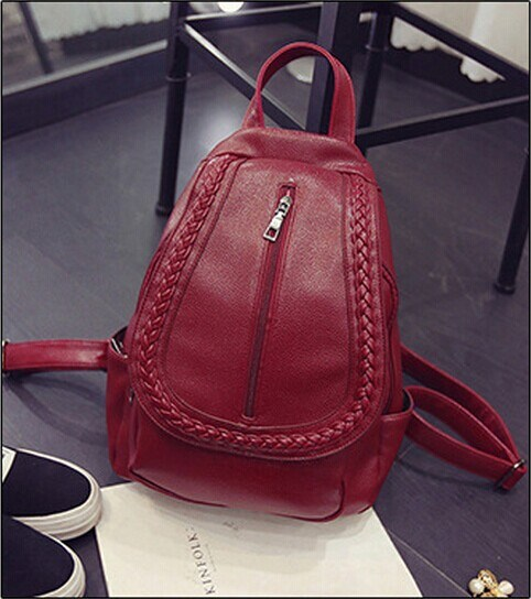 Backpack Bag 2017 New Shoulder Bag for Travel Bag (BDMC127)