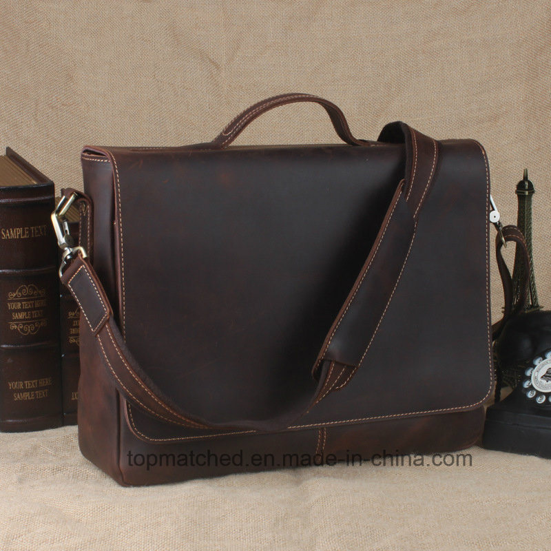 Leather Laptop, PU Leather Laptop Bag, Leather Mens Laptop Bags