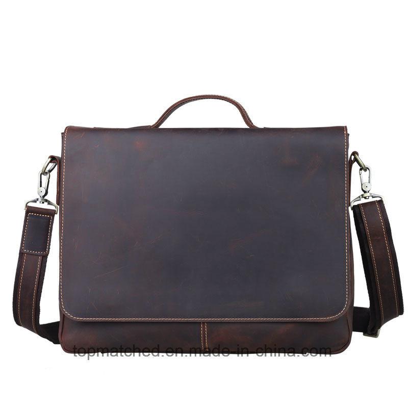 Leather Laptop, PU Leather Laptop Bag, Leather Mens Laptop Bags
