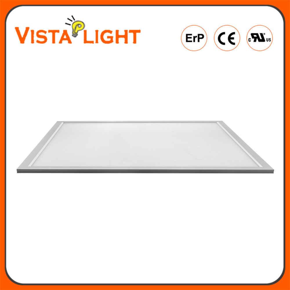 Square Dimmable 100-240V LED Flat Panel Lighting for Universities