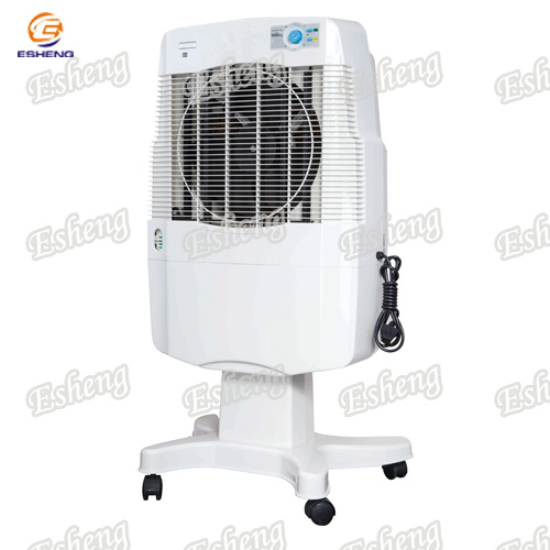 Mobile Evaporative Air Cooler for Home Using with Factory Price