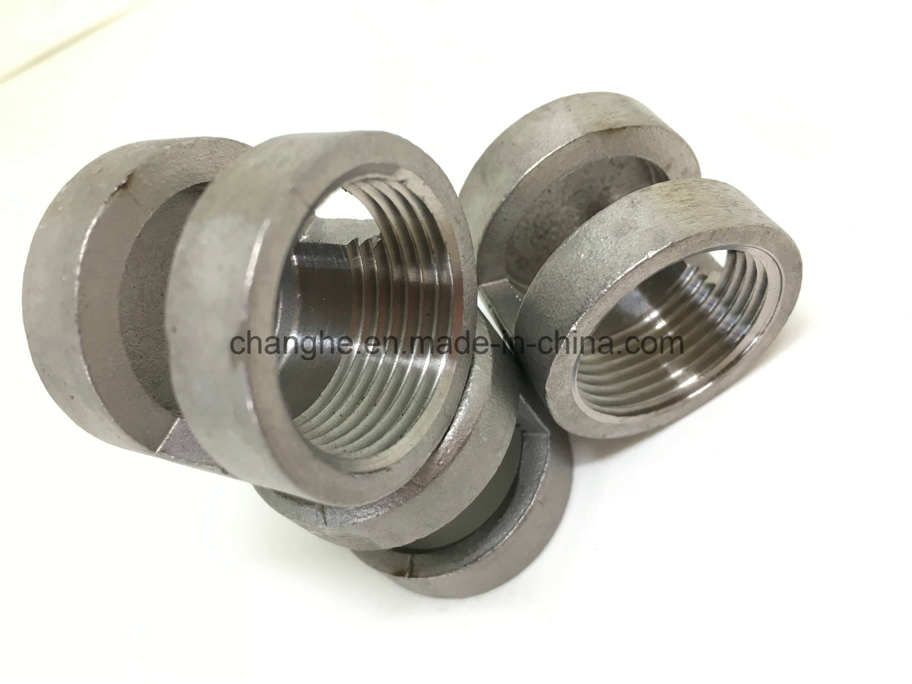 Steel Casting Part with High Quality