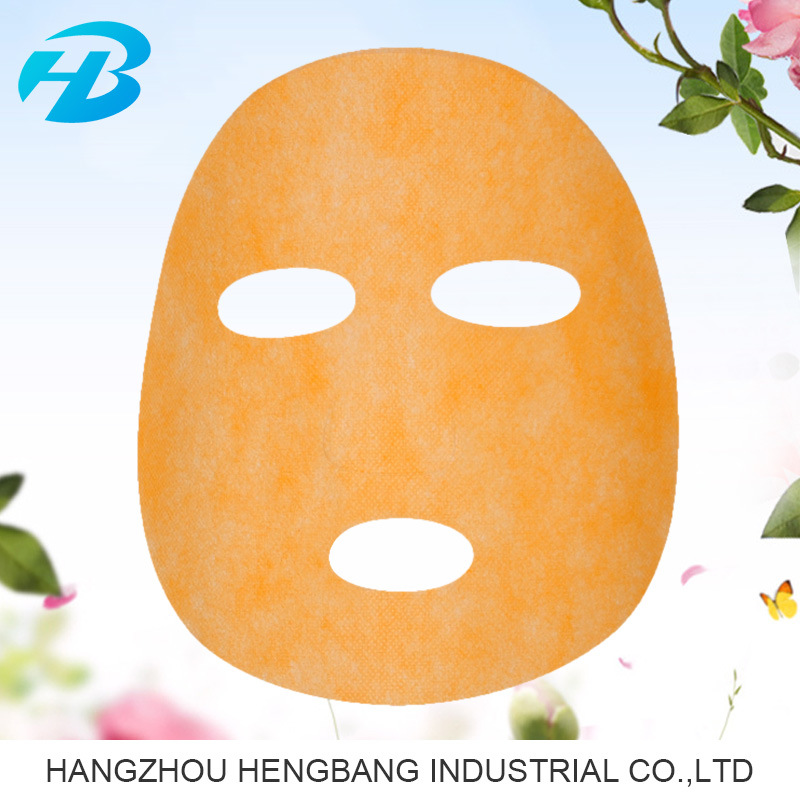 Face Mask for Nonwoven Mask Facial Cosmetic Mask