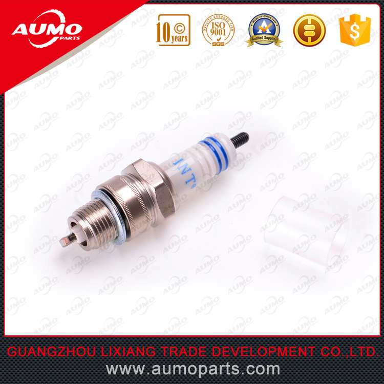 Motorcycle Spark Plug for Baotian for 50cc Two Stroke Scooters