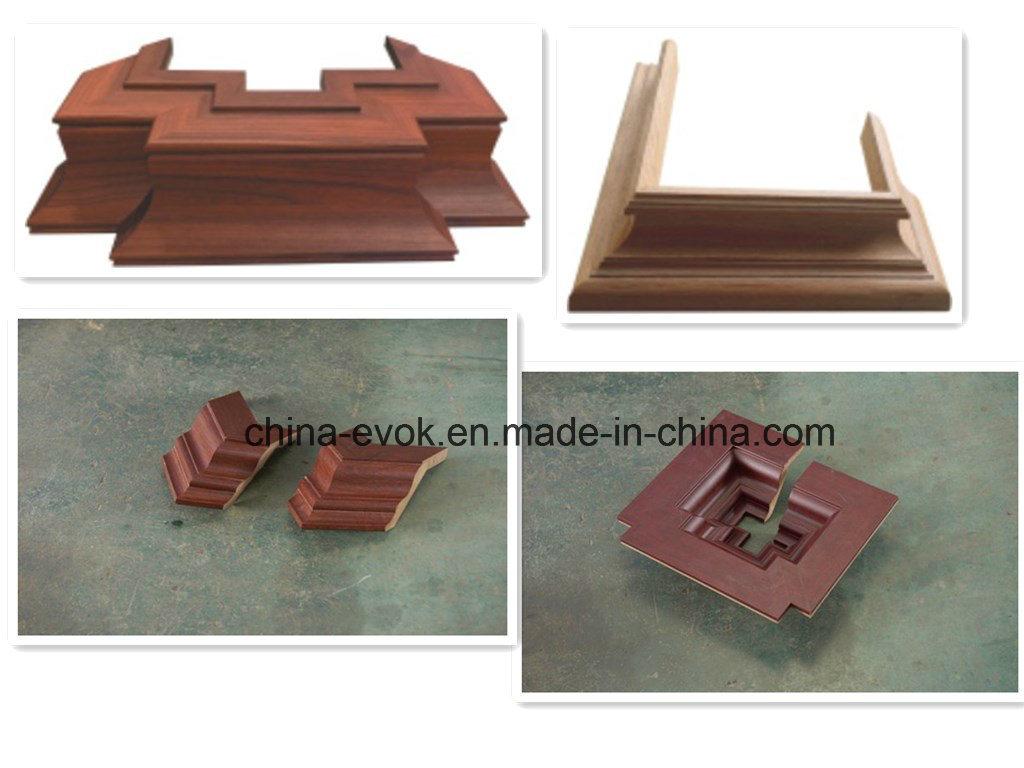 Automatic Woodworking Topline Cutting Machine Tc-170