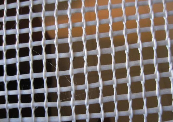 Alkali Resistance Fiberglass Mesh Used in Wall Insulation