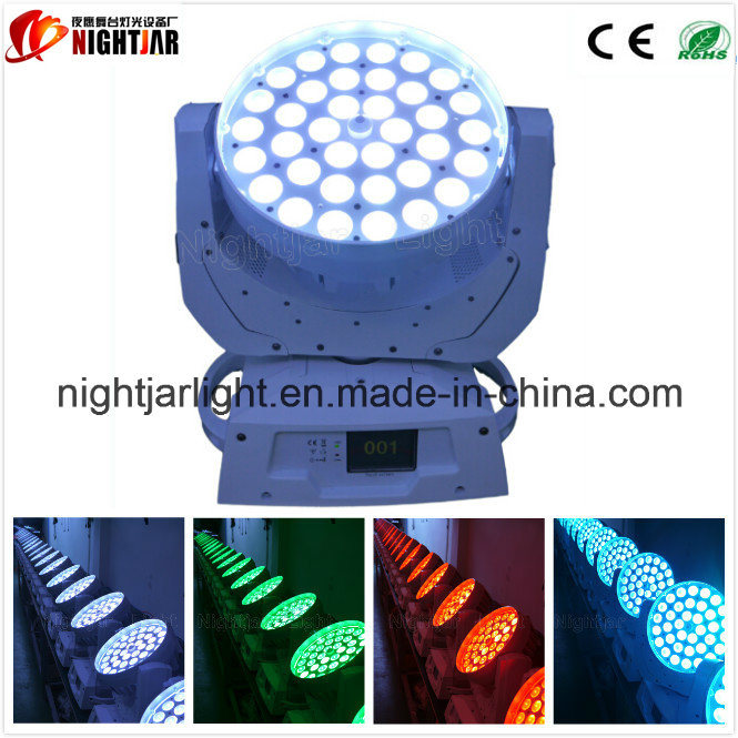 Stage DJ LED 36*10W Moving Head Wash Light