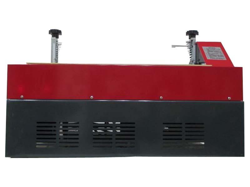 SGS Approved 600mm Hot Melt Gluing Machine Laminating Machine