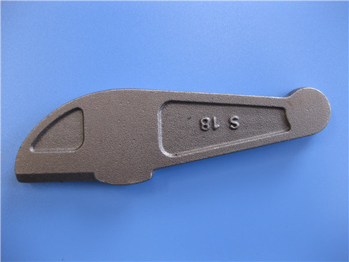 Hight Quality Closed Die Forged Pluming Tools/Jaw
