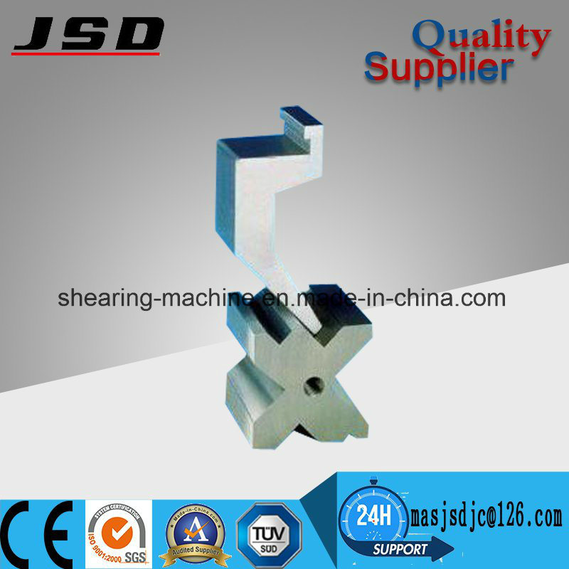 Excellent Customizable CNC Bending Machine Press Brake Tooling