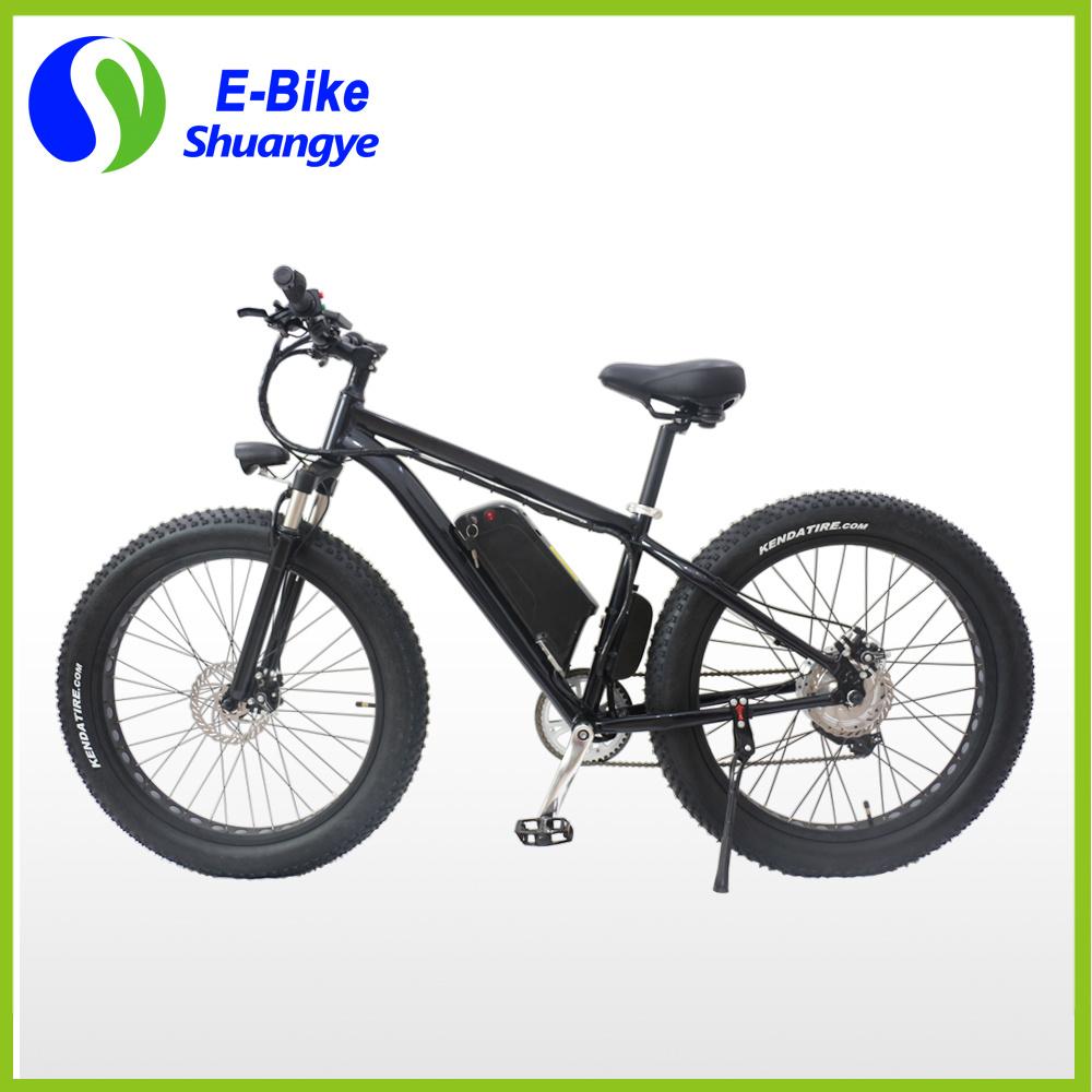 """Original Manufacturer 28"""" Fat Tire Beach Bike"""