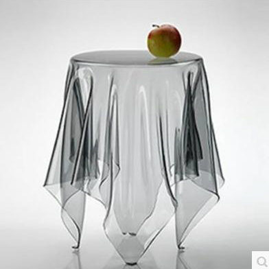 Super Transparency PVC Film for Table Cover