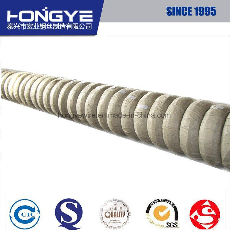 En10270 Bed Mattress High Carbon Spring Steel Wire