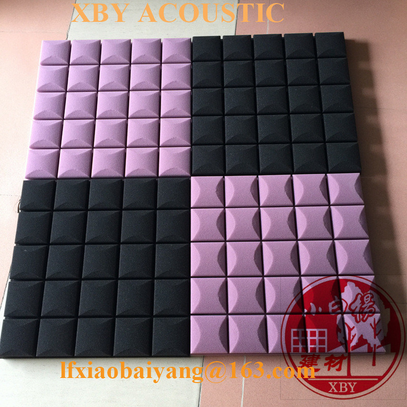 Non Toxic Ecofriendly Acoustic Sponge Foam