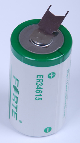 3.6V Lithium Battery Er34615m Lsh20 for Meter
