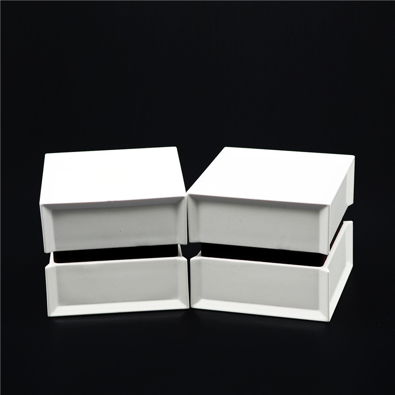 Customized Printed Handmade Jewelry Paper Gift Box for Jewelry/Ring/Necklace/Bracelet/Earrings Packing